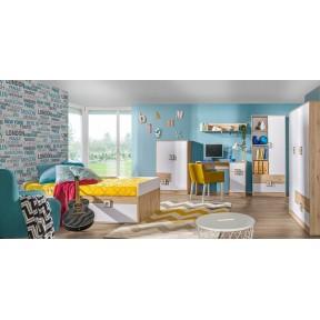 Kinderzimmer-Set Clonel IV