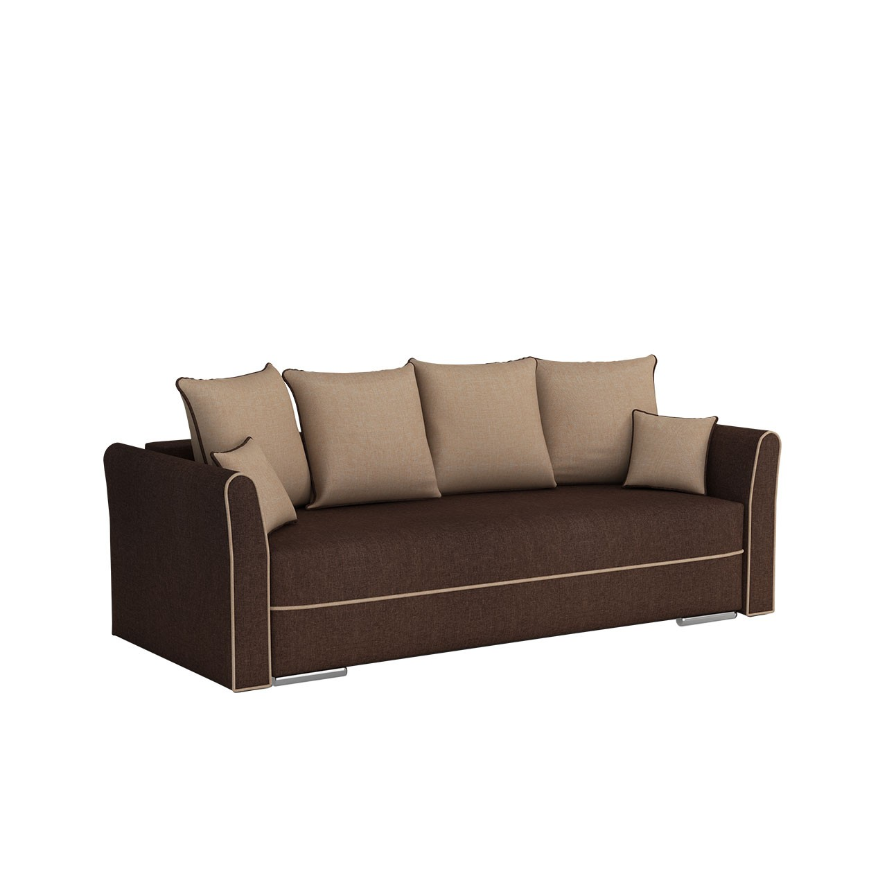 sofa torux mit bettkasten und schlaffunktion x moebel24. Black Bedroom Furniture Sets. Home Design Ideas