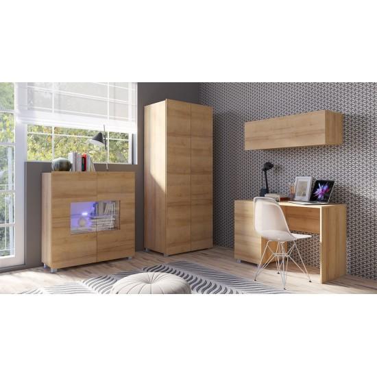 Wohnzimmer-Set Maurine XIV