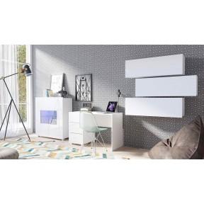 Wohnzimmer-Set Maurine XV