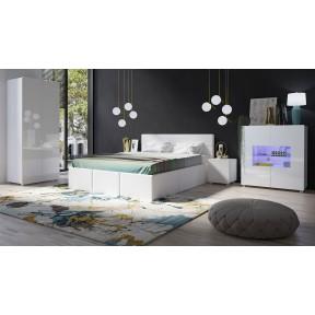 Schlafzimmer-Set Maurine XIX