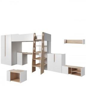 Kinderzimmer-Set Yrden I