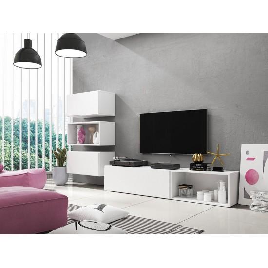 Wohnzimmer-Set Corro IV