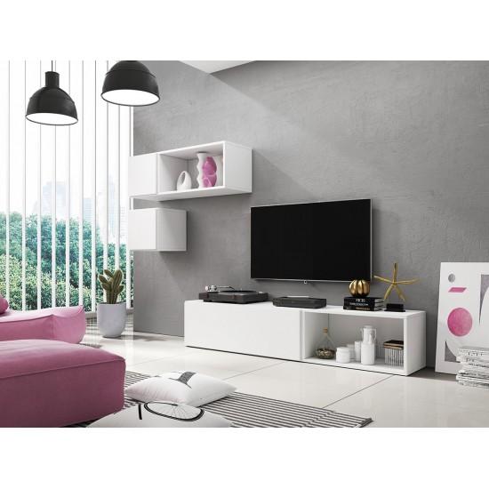 Wohnzimmer-Set Corro V