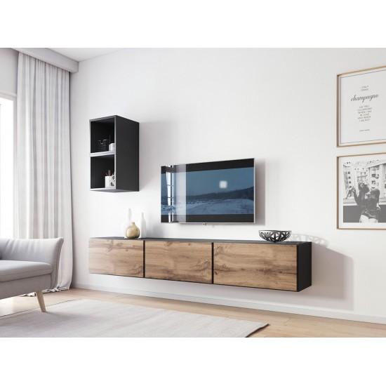 Wohnzimmer-Set Corro VII