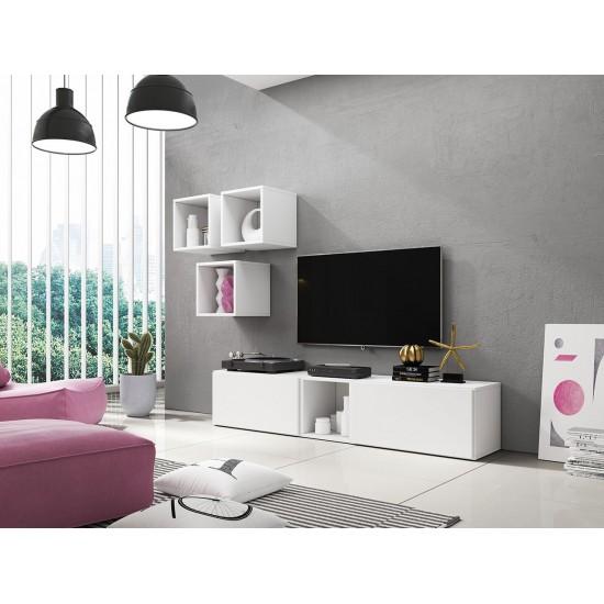 Wohnzimmer-Set Corro VIII