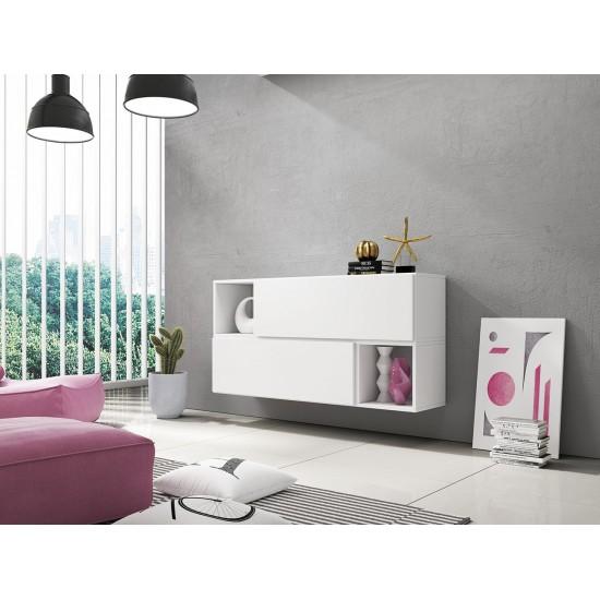 Wohnzimmer-Set Corro XIV