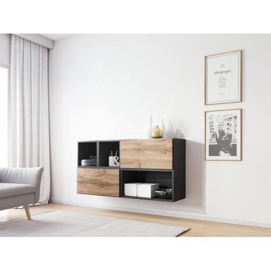 Wohnzimmer-Set Corro XV