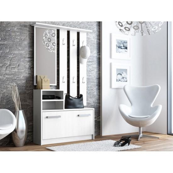 Garderobe-Set Lawo