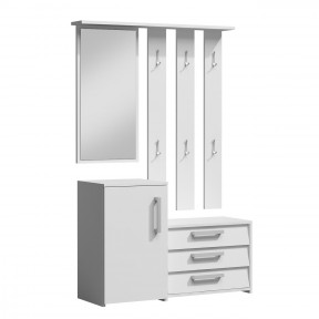 Garderobe-Set Julion