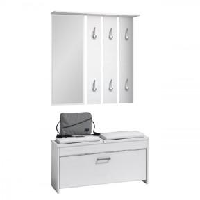 Garderobe-Set Romen