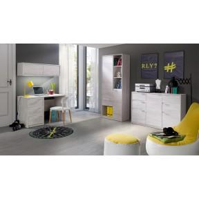 Wohnzimmer-Set Zwa III