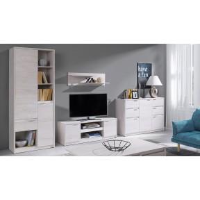 Wohnzimmer-Set Zwa IV