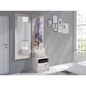 Garderobe-Set Zwa V