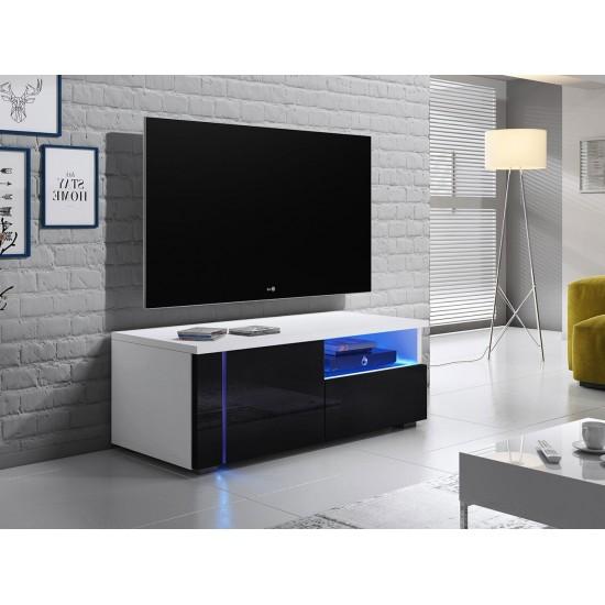 TV-Lowboard Lorbeer XI-W