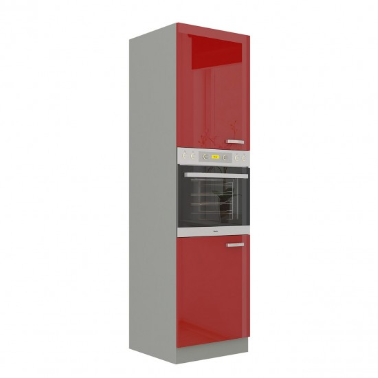 Hoher Schrank für den Ofen Muaroen 60 DP-210 2F