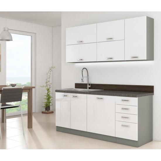 Küchenmöbel Muaroen III