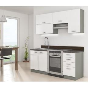 Küchenmöbel Muaroen II