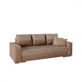 Sofa Tieren mit Schalffunktion und Bettkasten