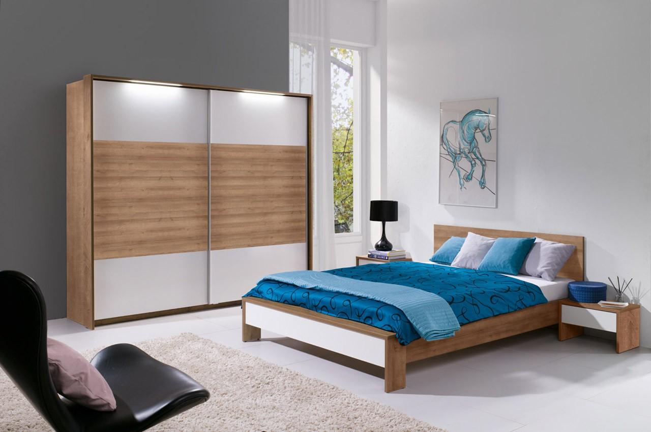 Schlafzimmer-Set Latino I - x-moebel16