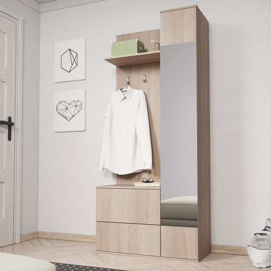 Garderobe-Set Galina