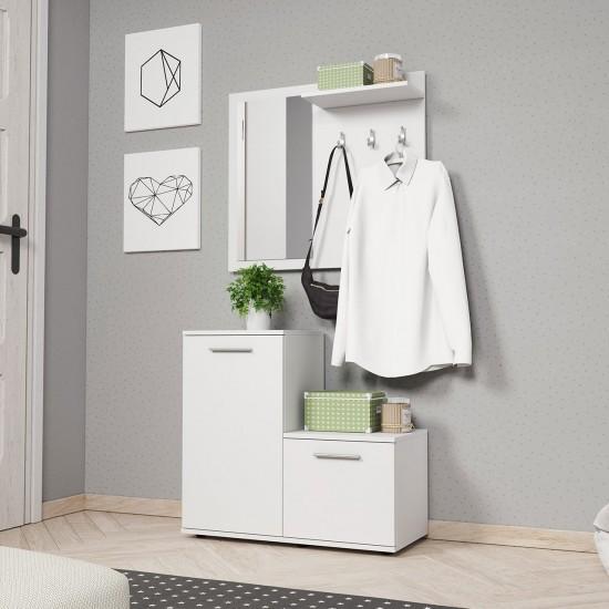 Garderobe-Set Monika
