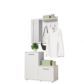 Garderobe-Set Monika