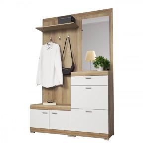 Garderobe-Set Sela