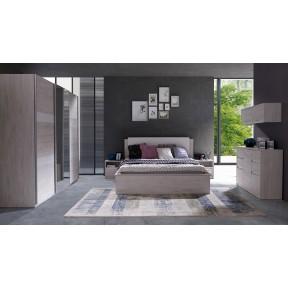 Schlafzimmer-Set Zwa VII