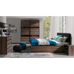 Schlafzimmer-Set Zwa VIII