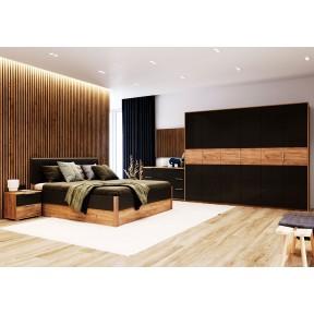 Schlafzimmer-Set Rada III