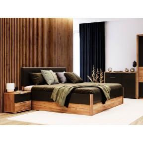 Schlafzimmer-Set Rada IV