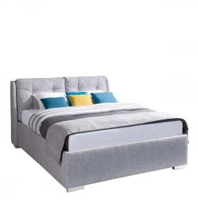 Polsterbett Andy mit Bettkasten und Lattenrost