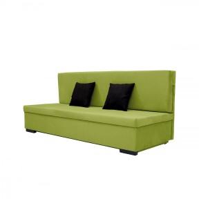 Sofa Ninel mit Schlaffunktion und Bettkasten