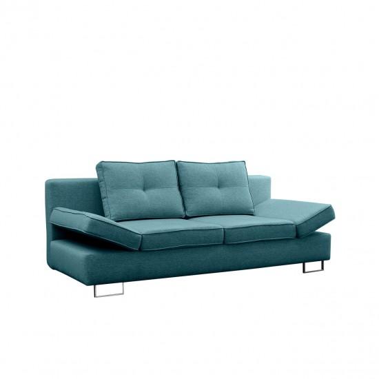 Sofa Marsela mit Bettkasten und Schlaffunktion