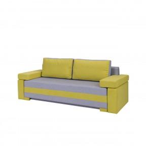 Sofa Foka mit Schlaffunktion und Bettkasten