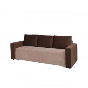 Sofa Sevan mit Schlaffunktion und Bettkasten