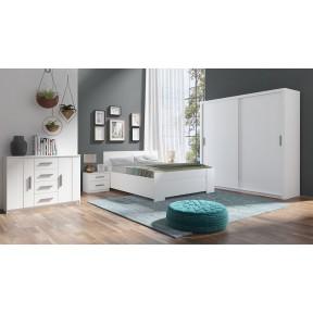 Schlafzimmer-Set Sorbona VII
