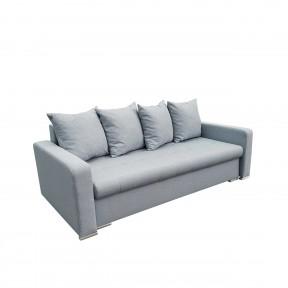 Sofa Volga mit Schlaffunktion und Bettkasten