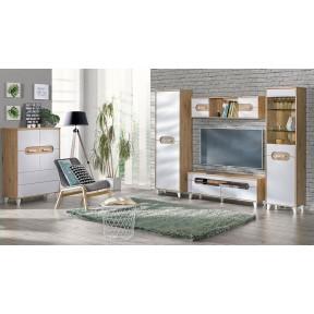 Wohnzimmer-Set Deco I