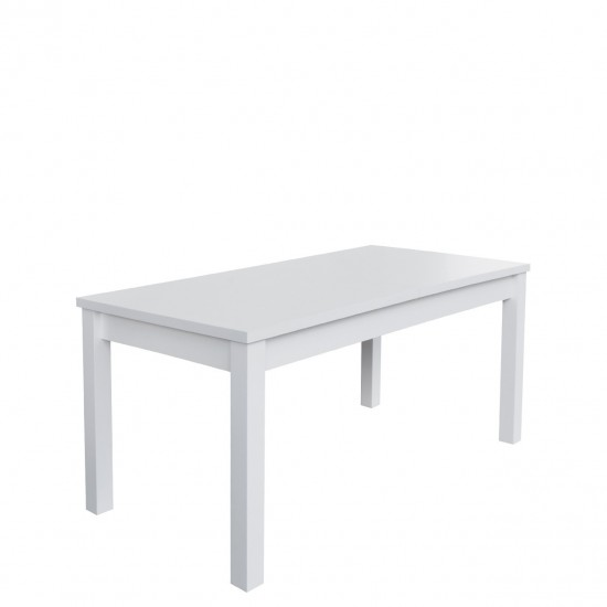 Ausziehbarer Tisch T18-L