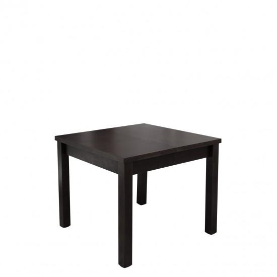 Ausziehbarer Tisch T28 90x90x240cm