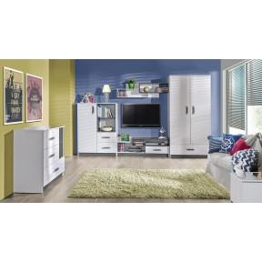 Kinderzimmer-Set Ternu III
