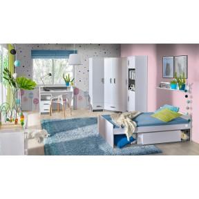 Kinderzimmer-Set Ternu VI