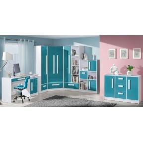 Kinderzimmer-Set Arianna II