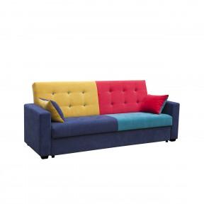 Sofa Bellagio mit Schlaffunktion und Bettkasten