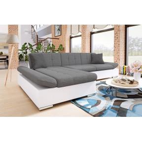Ecksofa Laver Sale mit Bettkasten und Schlaffuntkion