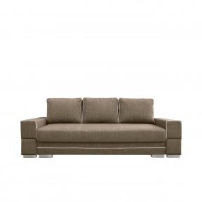 Sofa Newa A mit Schlaffunktion und Bettkasten