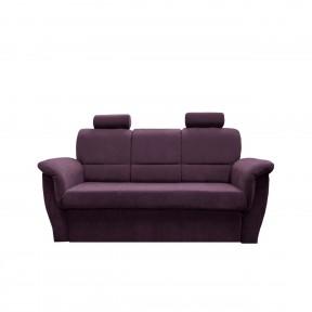 Sofa Danuta mit Schlaffunktion und Bettkasten
