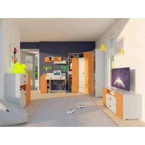 Jugendzimmer-Set Taide III